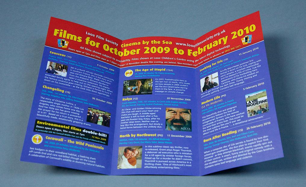Best dating leaflet