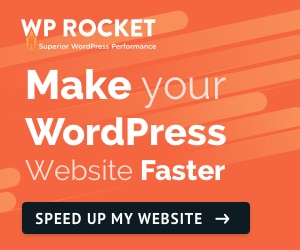 WP Rocket - WordPress Caching Plugin