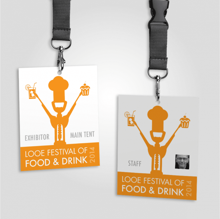 Food Festival Logo
