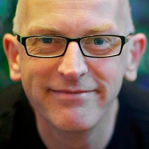 Chris Halls